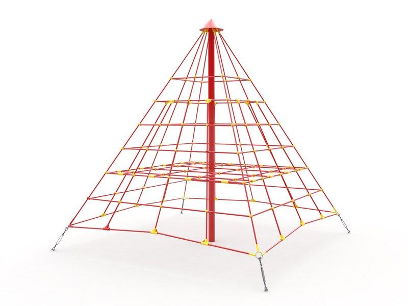 Пирамида D 400