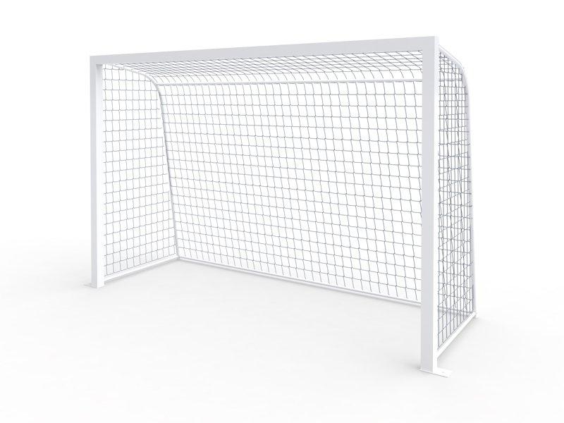 Ворота футбольные D 417